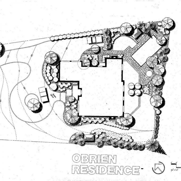 Landscape design Redding CT
