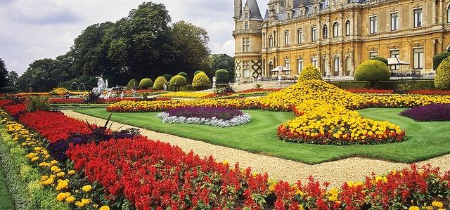 Victorian Landscape